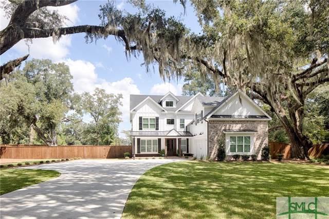 215 Hubener Drive, Rincon, GA 31326 (MLS #212598) :: The Arlow Real Estate Group