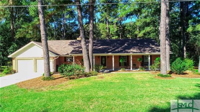 137 Coldbrook Circle, Rincon, GA 31326 (MLS #212624) :: McIntosh Realty Team