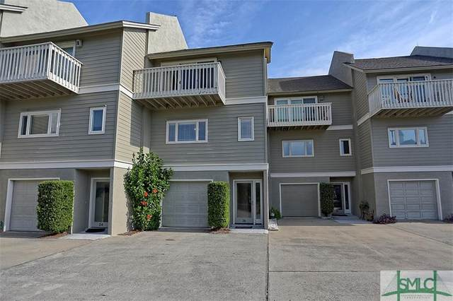 26 Taylor Street, Tybee Island, GA 31328 (MLS #214334) :: The Arlow Real Estate Group