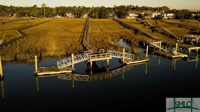 135 Runner Road, Savannah, GA 31410 (MLS #214450) :: Heather Murphy Real Estate Group