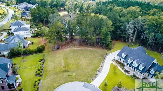 9 Seaton, Pooler, GA 31322 (MLS #215519) :: Keller Williams Coastal Area Partners