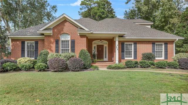 204 Wedgefield Crossing, Savannah, GA 31405 (MLS #215872) :: McIntosh Realty Team
