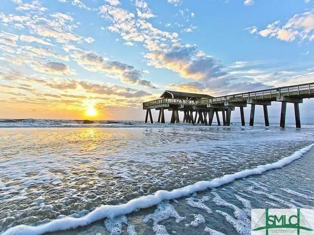 212 2nd Avenue, Tybee Island, GA 31328 (MLS #218984) :: Coastal Savannah Homes