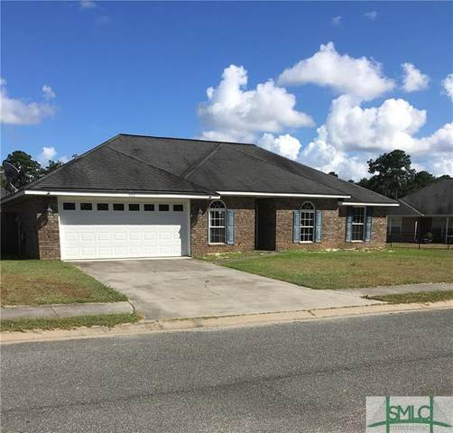 173 Manchester Court, Midway, GA 31320 (MLS #219870) :: Team Kristin Brown | Keller Williams Coastal Area Partners