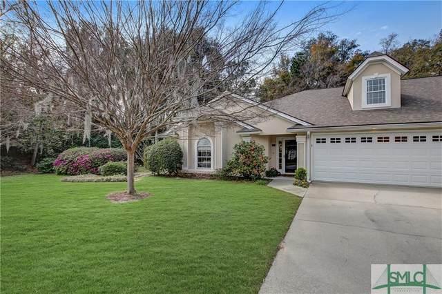 17 Piper's Pond Lane, Savannah, GA 31404 (MLS #220958) :: Keller Williams Realty-CAP
