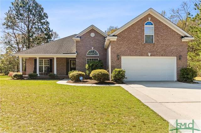 71 Still Meadows Bend, Richmond Hill, GA 31324 (MLS #221280) :: Bocook Realty
