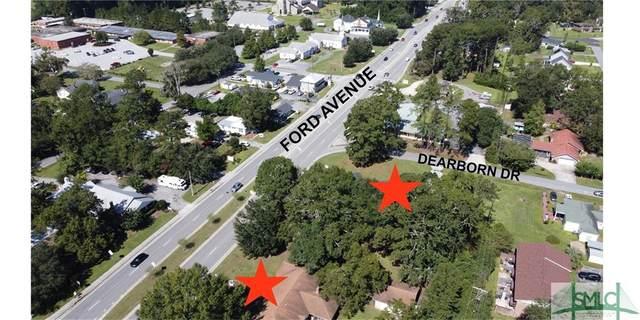 10695 Ford Avenue, Richmond Hill, GA 31324 (MLS #221392) :: Barker Team | RE/MAX Savannah