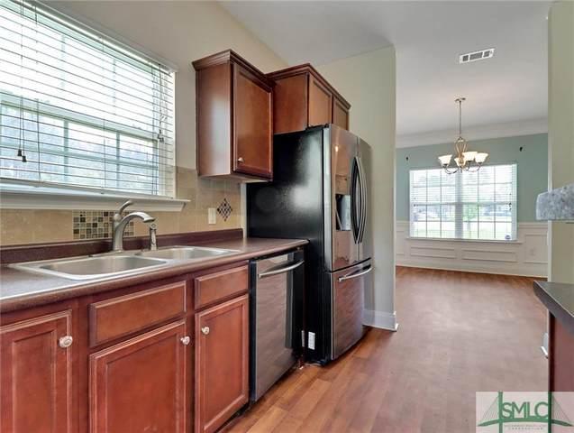 119 Highland Road NE, Ludowici, GA 31316 (MLS #222548) :: Coastal Savannah Homes