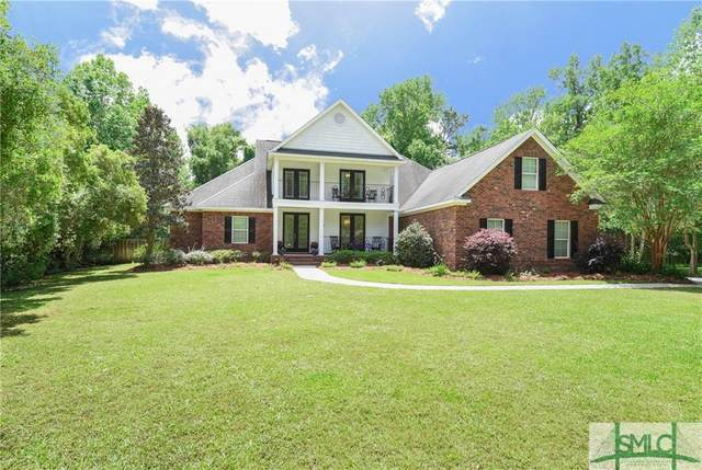 94 Wysteria Drive, Richmond Hill, GA 31324 (MLS #222987) :: Keller Williams Coastal Area Partners