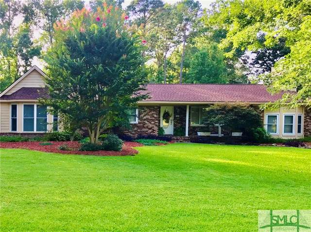 200 Old Mill Road W, Richmond Hill, GA 31324 (MLS #224676) :: Teresa Cowart Team