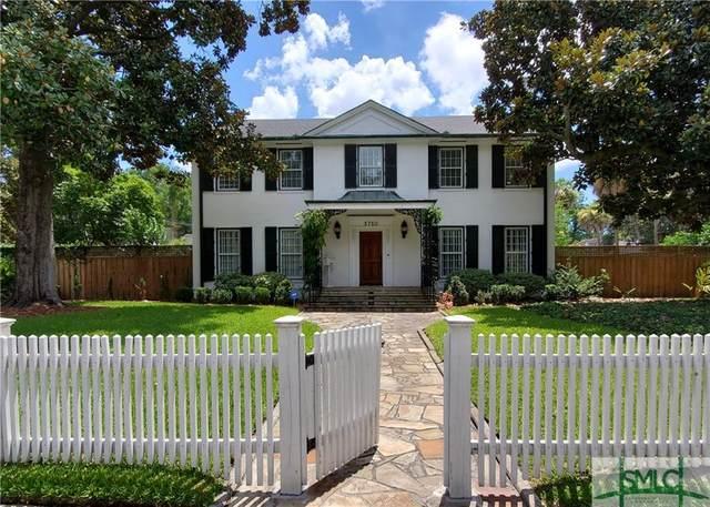 3710 Abercorn Street, Savannah, GA 31405 (MLS #226236) :: Liza DiMarco