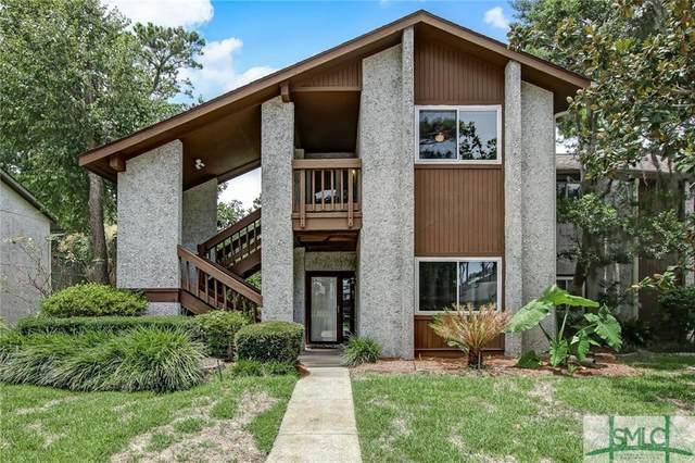 62 Bull River Bluff Drive, Savannah, GA 31410 (MLS #226904) :: Keller Williams Realty-CAP