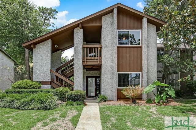 62 Bull River Bluff Drive, Savannah, GA 31410 (MLS #226904) :: Teresa Cowart Team
