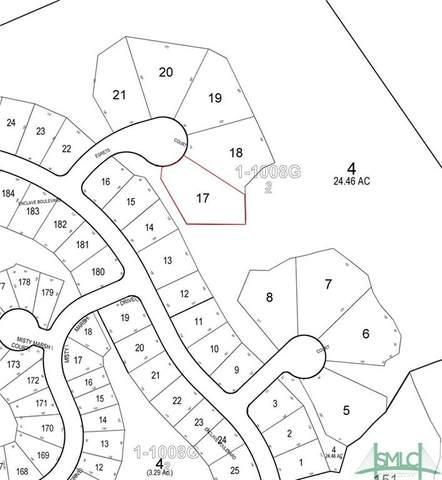 6 Egrets Landing Court, Savannah, GA 31419 (MLS #228700) :: Heather Murphy Real Estate Group