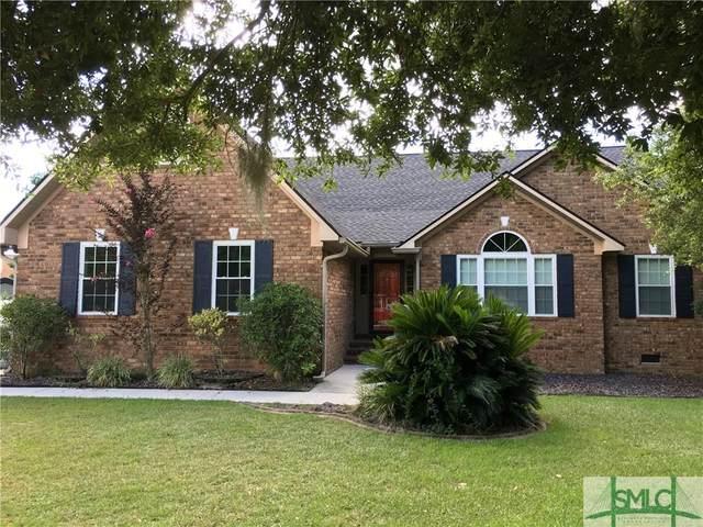 119 Olde Manor Lane, Guyton, GA 31312 (MLS #229273) :: Bocook Realty