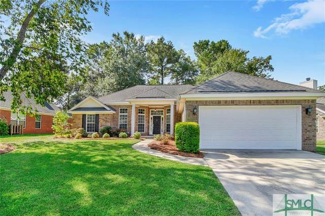 225 St. Catherines Court, Richmond Hill, GA 31324 (MLS #230901) :: McIntosh Realty Team