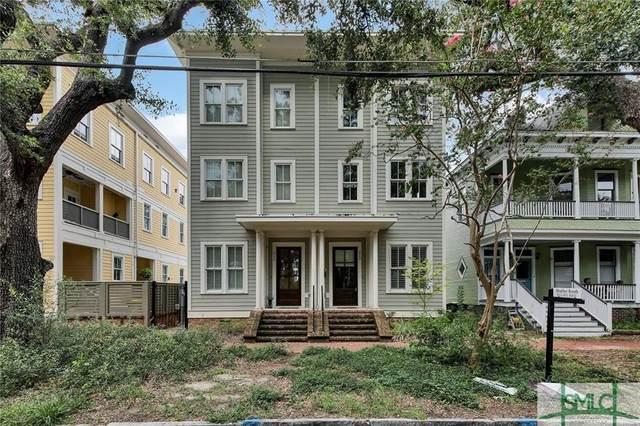 212 W Gwinnett Street, Savannah, GA 31401 (MLS #233340) :: McIntosh Realty Team
