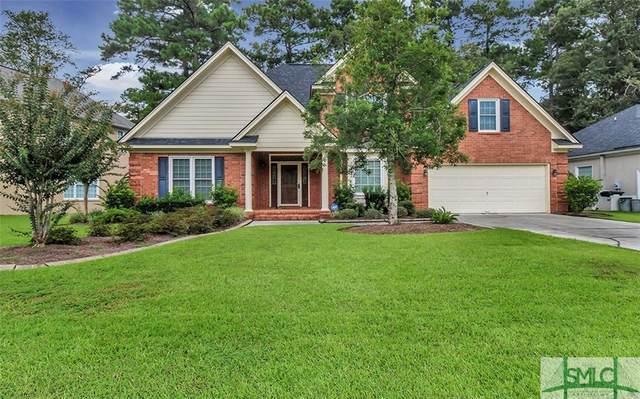 108 Hunter Lane, Savannah, GA 31405 (MLS #233681) :: Teresa Cowart Team