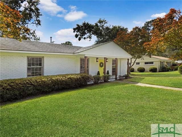 317 Tanglewood Road, Savannah, GA 31419 (MLS #233991) :: McIntosh Realty Team