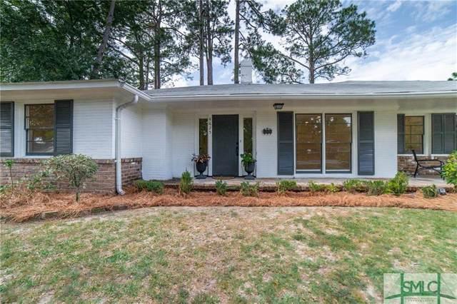 4625 Oakview Drive, Savannah, GA 31405 (MLS #236228) :: Level Ten Real Estate Group