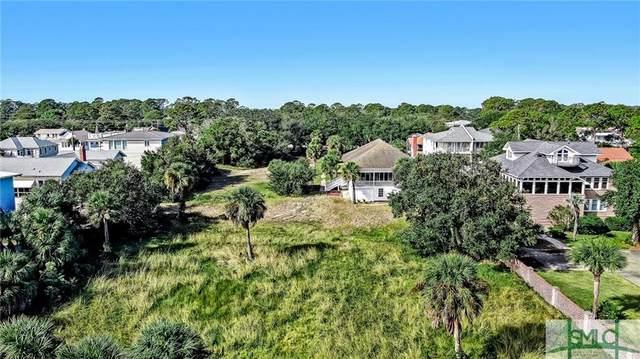 708 Butler Avenue, Tybee Island, GA 31328 (MLS #238840) :: Coastal Savannah Homes