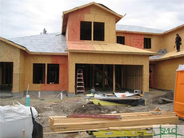 43 Lower Creek Drive, Richmond Hill, GA 31324 (MLS #239410) :: Barker Team | RE/MAX Savannah