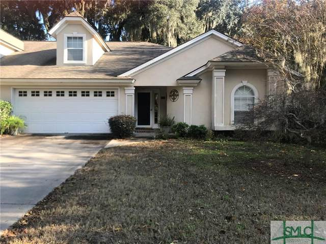 24 Pipers Pond Lane, Savannah, GA 31404 (MLS #239526) :: Keller Williams Coastal Area Partners
