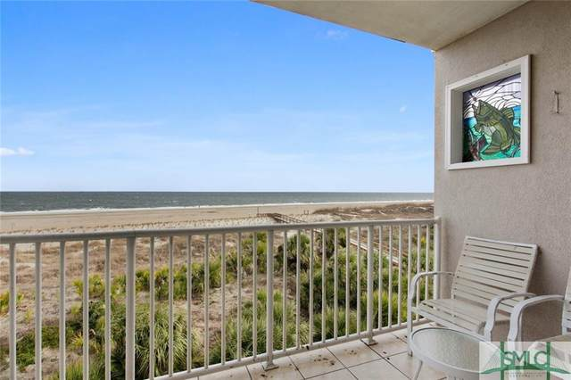 404 Butler Avenue #433, Tybee Island, GA 31328 (MLS #240188) :: RE/MAX All American Realty