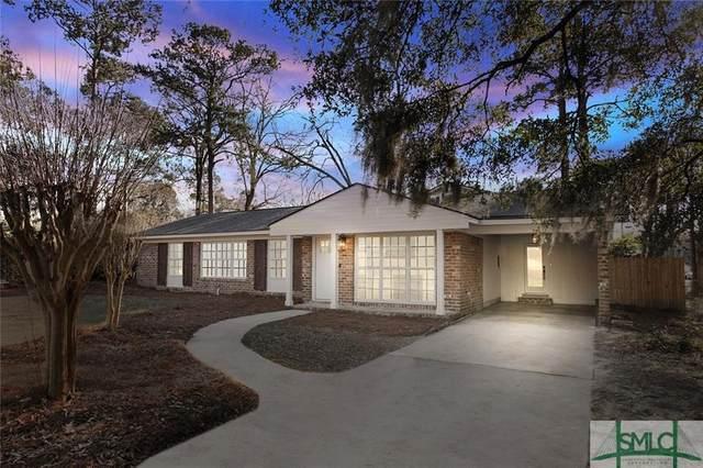 501 Mclaws Street, Savannah, GA 31405 (MLS #240400) :: Keller Williams Coastal Area Partners