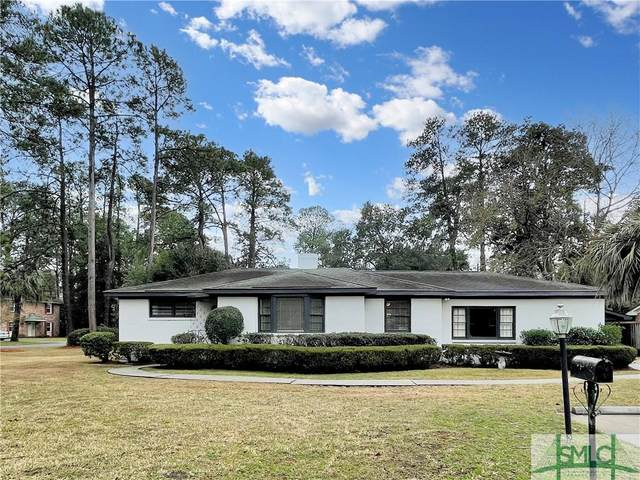 1727 Brogdon Street, Savannah, GA 31406 (MLS #242293) :: RE/MAX All American Realty