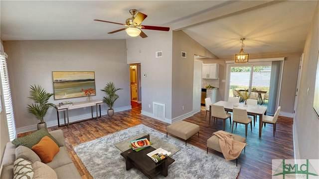324 Linwood Road, Savannah, GA 31419 (MLS #242625) :: The Arlow Real Estate Group
