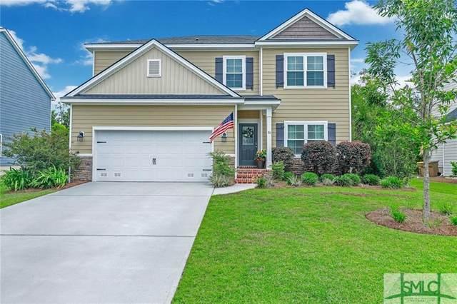 86 Waverly Lane, Richmond Hill, GA 31324 (MLS #244691) :: The Arlow Real Estate Group