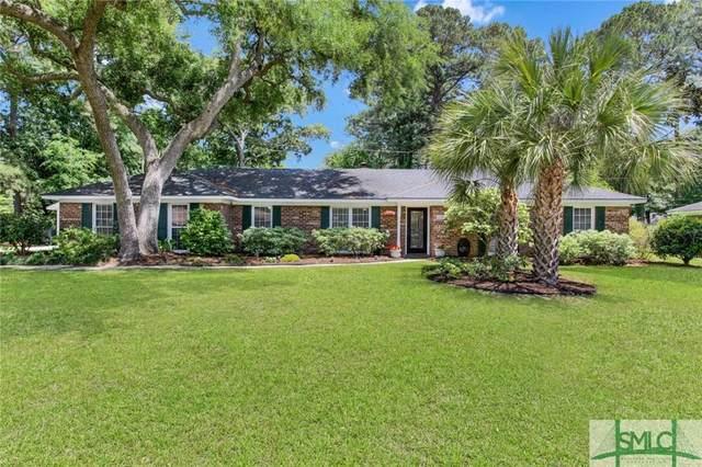 206 Fortilla Road, Savannah, GA 31410 (MLS #244776) :: Savannah Real Estate Experts