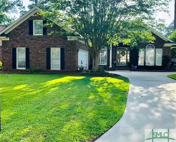 149 Hunter Lane, Savannah, GA 31405 (MLS #245635) :: McIntosh Realty Team
