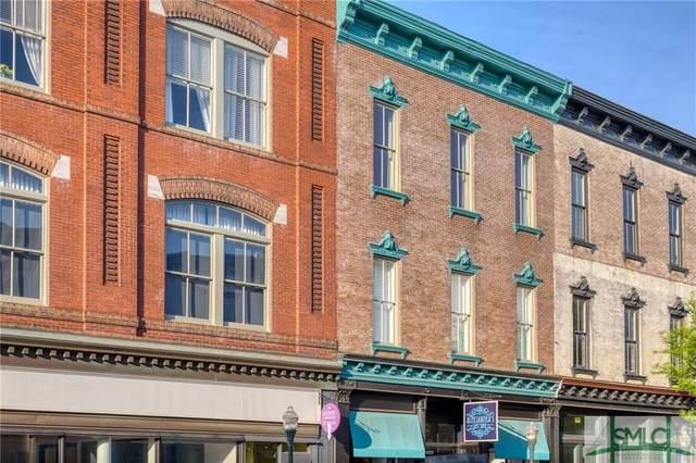 101 Barnard Street #301, Savannah, GA 31401 (MLS #246524) :: Keller Williams Coastal Area Partners