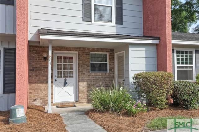 39 Helmsman Court, Savannah, GA 31410 (MLS #247897) :: Teresa Cowart Team