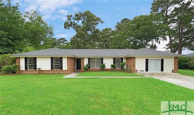 322 Suncrest Boulevard, Savannah, GA 31410 (MLS #248017) :: Keller Williams Coastal Area Partners