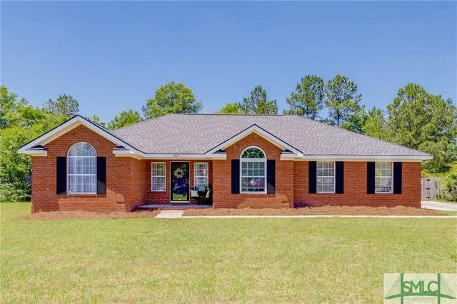 102 Barrington Circle, Rincon, GA 31326 (MLS #248360) :: The Arlow Real Estate Group