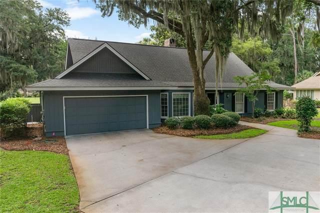 3 Clifton Lane, Savannah, GA 31411 (MLS #252840) :: The Arlow Real Estate Group