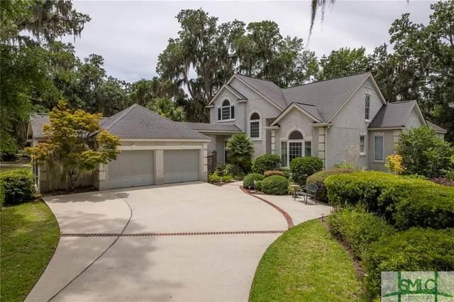 6 Top Gallant Circle, Savannah, GA 31411 (MLS #252886) :: Coldwell Banker Access Realty