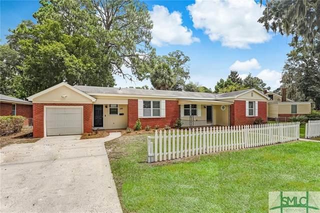 1916 Skidaway Road, Savannah, GA 31404 (MLS #254280) :: Heather Murphy Real Estate Group