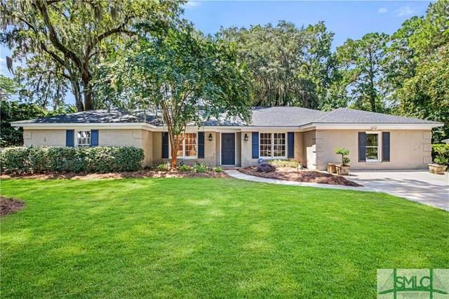 9 Tiffany Place, Savannah, GA 31406 (MLS #254859) :: The Arlow Real Estate Group