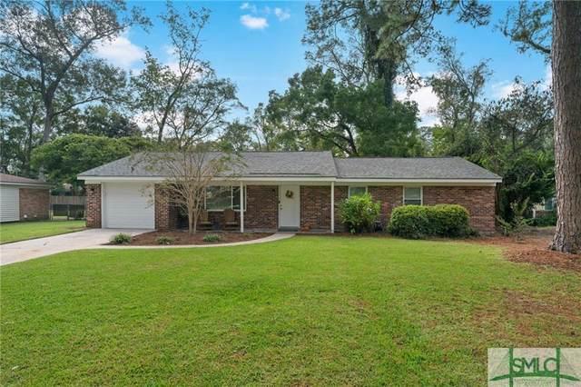 9239 Garland Drive, Savannah, GA 31406 (MLS #259609) :: McIntosh Realty Team