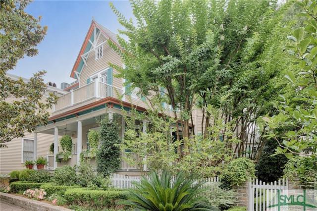 315 E Huntingdon Street, Savannah, GA 31401 (MLS #174789) :: Coastal Savannah Homes