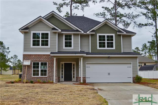 216 Cypress Lakes Drive, Bloomingdale, GA 31302 (MLS #176854) :: McIntosh Realty Team