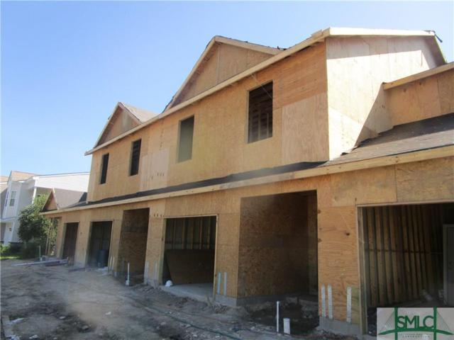 582 Governor Treutlen Circle, Pooler, GA 31322 (MLS #177069) :: The Arlow Real Estate Group