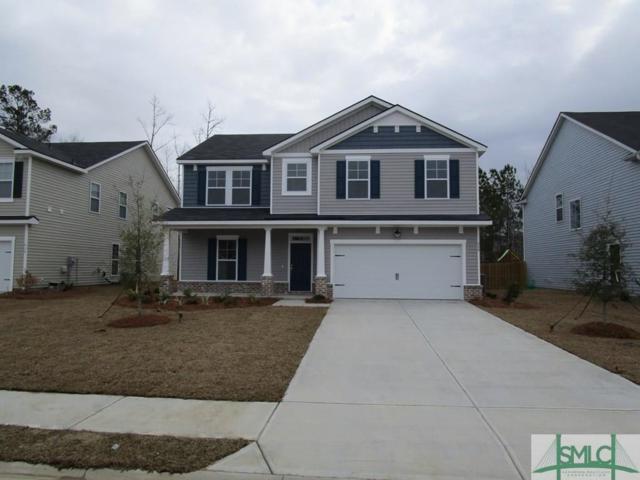 228 Willow Point Circle, Savannah, GA 31407 (MLS #179578) :: McIntosh Realty Team