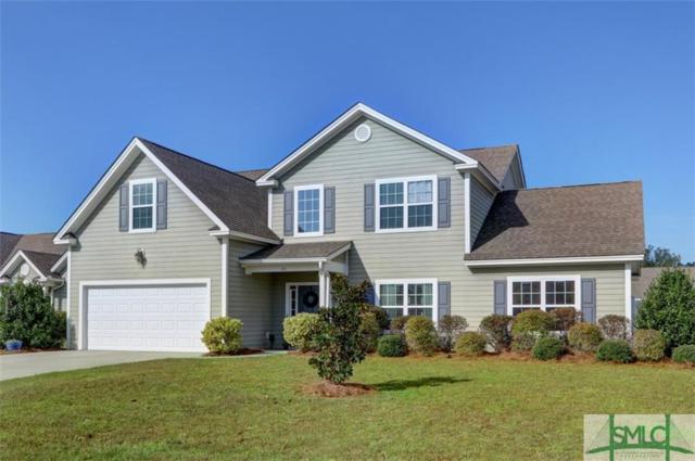 23 Cross Gate Court, Pooler, GA 31322 (MLS #182709) :: The Arlow Real Estate Group