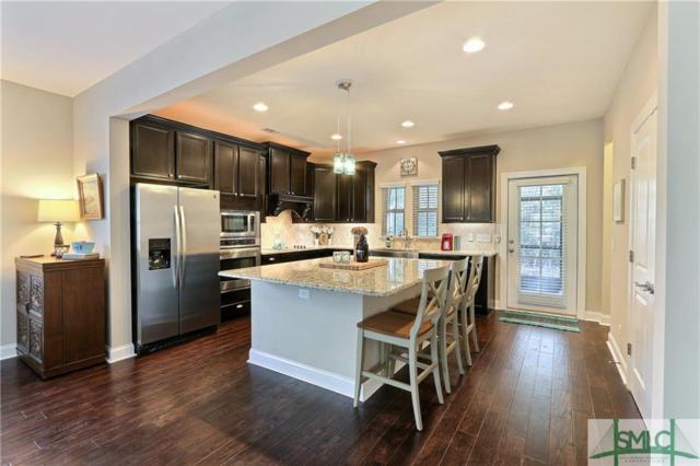 220 Ridgewood Park Drive N, Richmond Hill, GA 31324 (MLS #182846) :: Coastal Savannah Homes