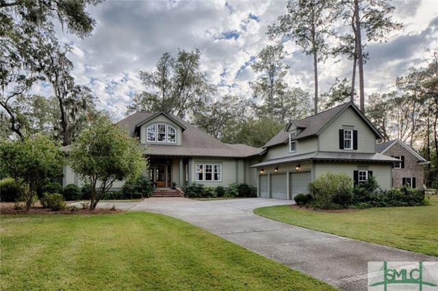 8 Daybreak Lane, Savannah, GA 31411 (MLS #183434) :: The Robin Boaen Group